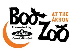 Boo at the Zoo @ Akron Zoo