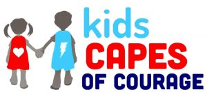 Capes for Courage - Volunteer Opportunity @ Northampton United Methodist Church
