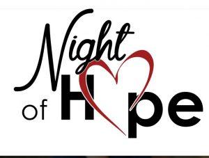 Night of Hope at Celebration Church @ Celebration Church