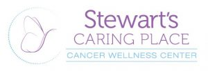 Stewart's Caring Place Hope Walk Set Up @ Stewart's Caring Place